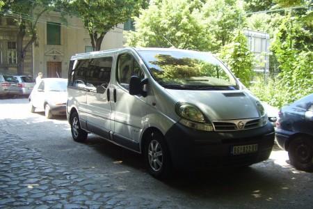 x limo van transport belgrade centar6
