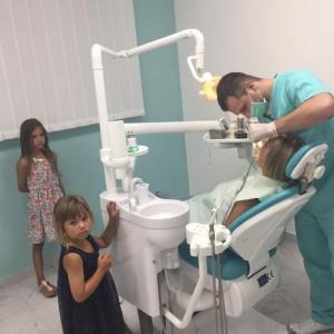 dr kalezic dentist belgrade zvezdara