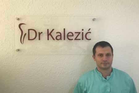 Dental Clinic Dr Kalezić