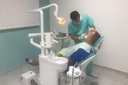 dr kalezic dentist belgrade zvezdara4