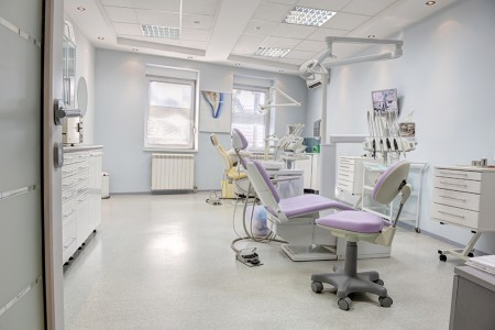 Dental clinic Dr Jokanović