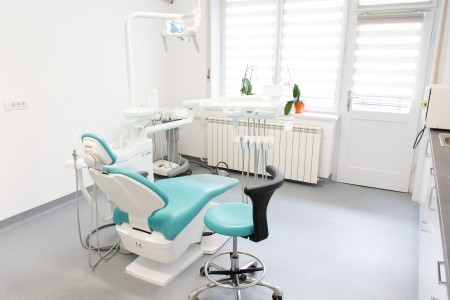 Dental clinic Stefanović