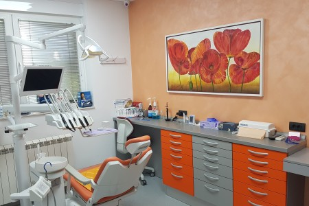 Dental clinic Dr Veljkov