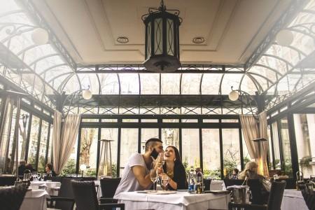 Restoran Klub knjizevnika