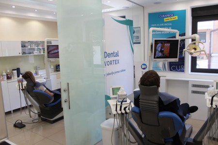 dental clinic Dental Vortex