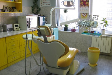 Dental clinic Dr Dragan Tomić