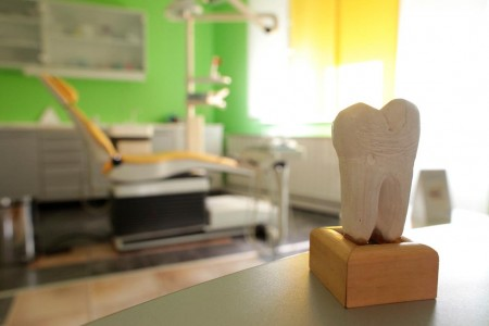Dental clinic Proestetik
