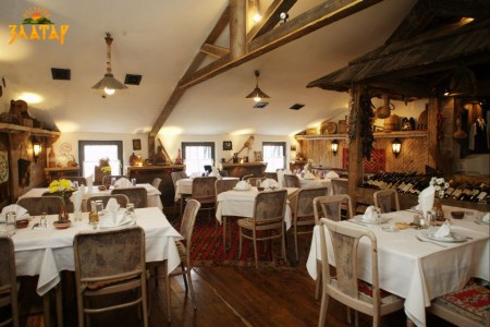 etno restoran zlatar beograd