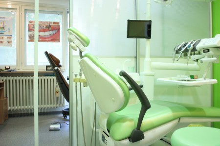 Stomatološka ordinacija DentaleS