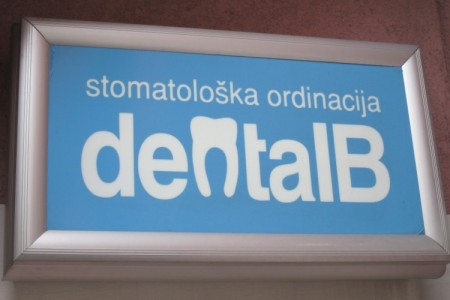 Stomatološka ordinacija Dental B
