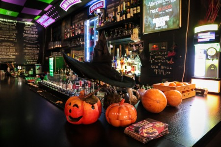 witch bar belgrade bars cafes centar7