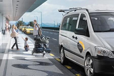 daf travel taxi beograd zemun