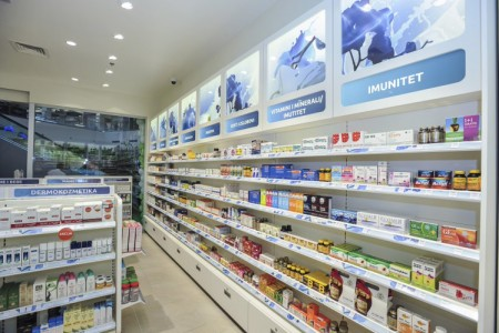 benu apoteka apoteke u beogradu centar