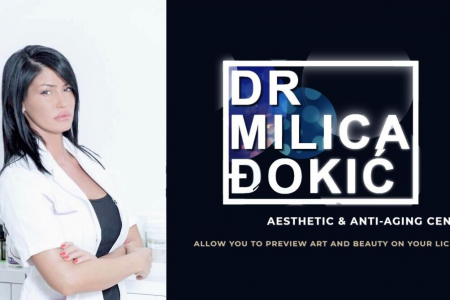 AESTHETIC & ANTI-AGING CENTAR DR MILICA DJOKIĆ