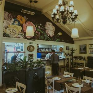Restoran Potpis