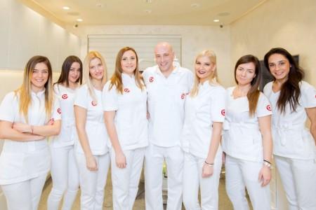Stomatološka ordinacija C Dental Center