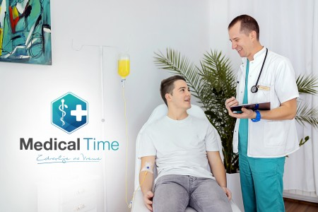 medical time privatne poliklinike vracar