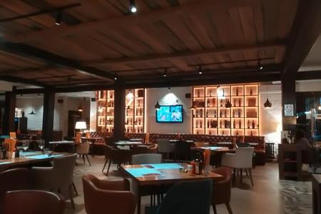 rustique belgrade restaurants savski venac2