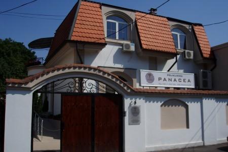 panacea private polyclinics vracar