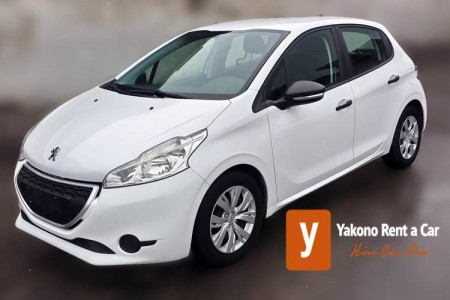 Yakono Rent A Car
