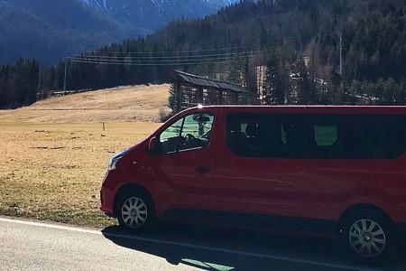 red line kombi prevoz putnika limo services zvezdara4