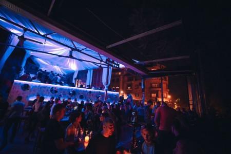 Shisha Hill Klubovi Beograd Centar