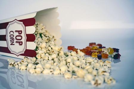 Tuckwood Cineplex
