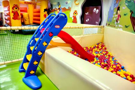 Playroom Kamičak
