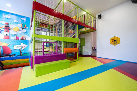 Playroom Trešnjica