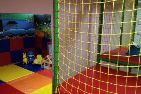 Playroom Čarobna Fontanica