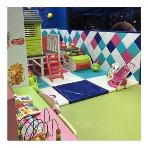 Playroom Toy & Joy
