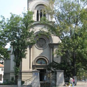 Crkva Svetog Aleksandra Nevskog