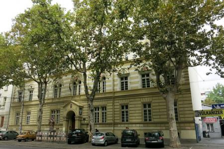 Dom Svetog Save