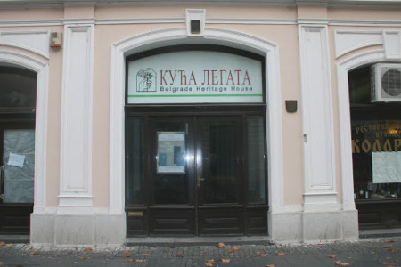 Kuća Legata