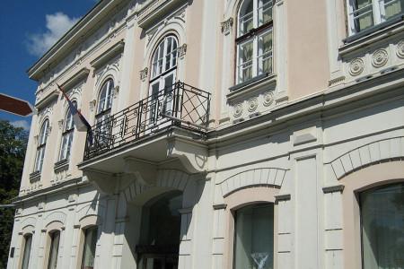 Belgrade City Library