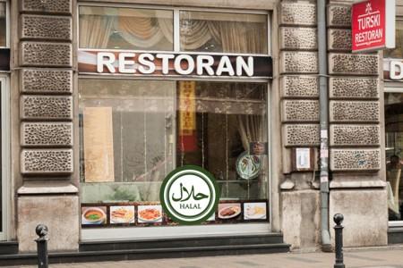 Turkish restaurant Dukat