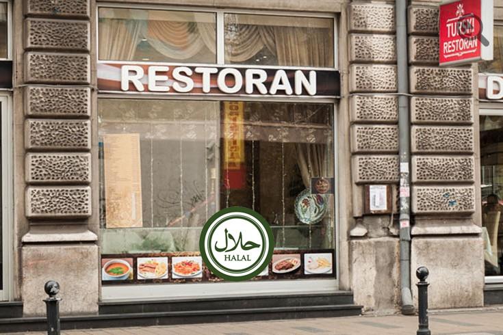 Turski Restoran Dukat Restorani Beograd