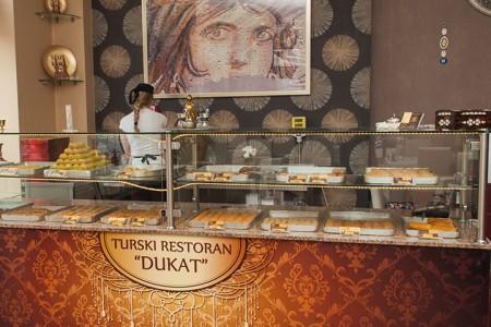 restoran turski restoran dukat beograd