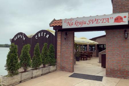 Restoran Na kraju Sveta