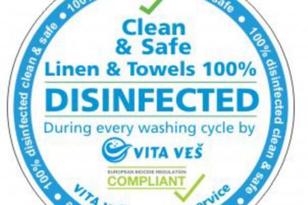 Vita Veš Best service  Laundry