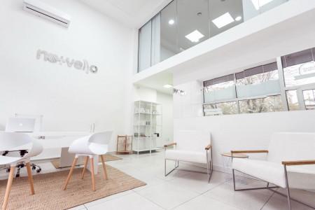 No+Vello Beauty Salon