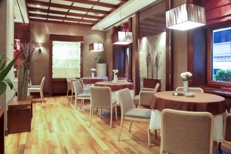 Restoran Mythologia Beograd