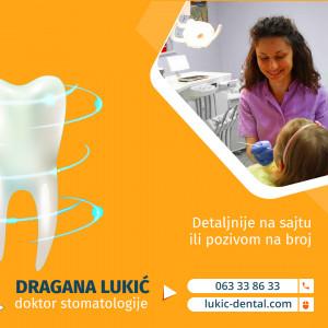 dr dragana lukic stomatoloska ordinacija dentist belgrade palilula6