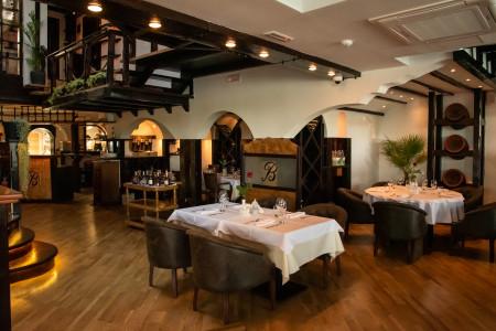 Bahus Inn- The Best River Restaurant