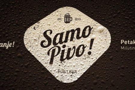 Kafic Samo Pivo