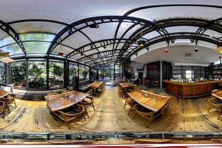 Restoran Djordje Beograd
