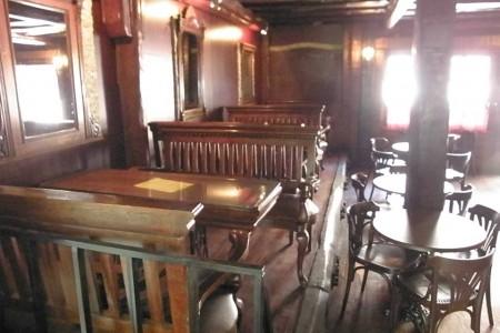 kafic bridge pub beograd 4
