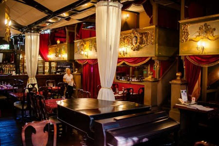 restoran little bay beograd 5