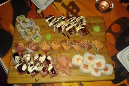 restoran w sushi steakhouse beograd 19