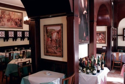 restoran srpska kafana beograd 1